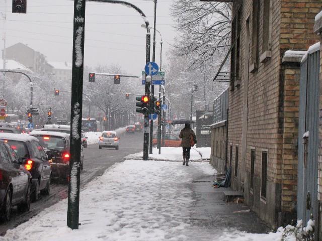 北海道民が教える雪の日の歩き方