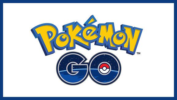 Pokemon GO がついに来た!