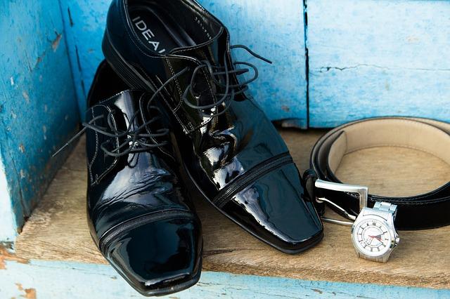 靴磨きにハマったきっかけとその行く末