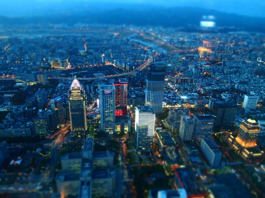 台湾 6月に3泊4日の海外旅行、いろいろ試しながら行きます!