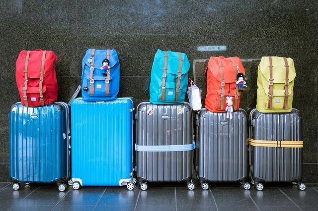 目指せ! 旅行ミニマリスト |旅行の荷物は少ない方が絶対いい